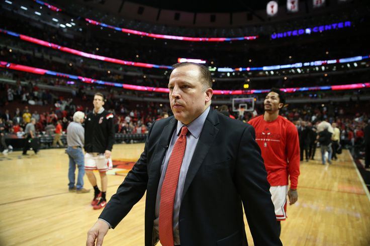 Tom Thibodeau is viewed in coaching circles and the NBA community as a coaching savant. He has done wonders during his five-year run with the Bulls, winning Coach of the Year his first season and …