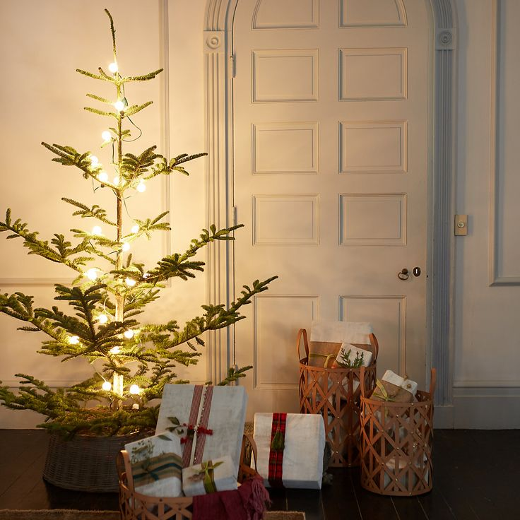Sponsored Post: Festive Holiday Decor from Terrain (with Free Shipping): Remodelista