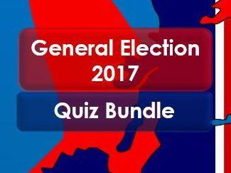 General Election 2017 Quiz