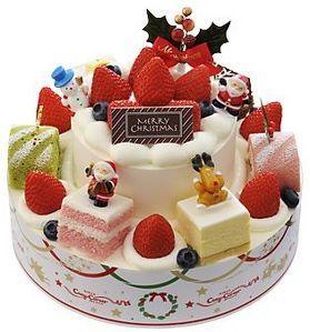 クリスマスは自宅で過ごす人が多数派で、楽しみな食べ物は「クリスマスケーキ」