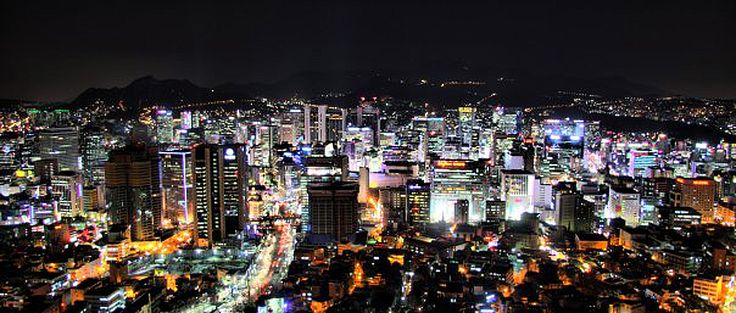 The Top 10 Global Startup Scenes (According to a VC Firm) » Sparklabs – Seoul