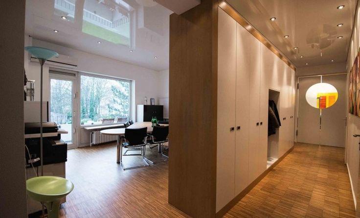 Schöne Büroräume in zentraler Lage #Büro, #Bürogemeinschaft, #Office, #Coworking, #Hamburg