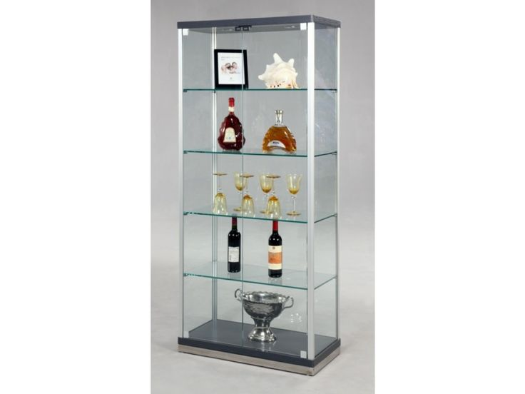 13 best Perfume Cabinets images on Pinterest | Display cabinets ...