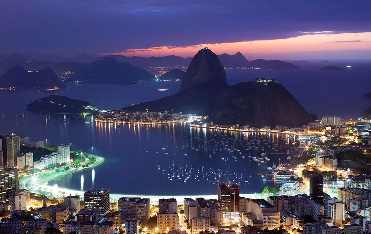 Scenes From Brazil - In Focus - The Atlantic