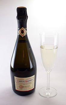 Prosecco is known as the main ingredient of the Bellini cocktail and has more recently become popular as a less expensive substitute for Champagne.
