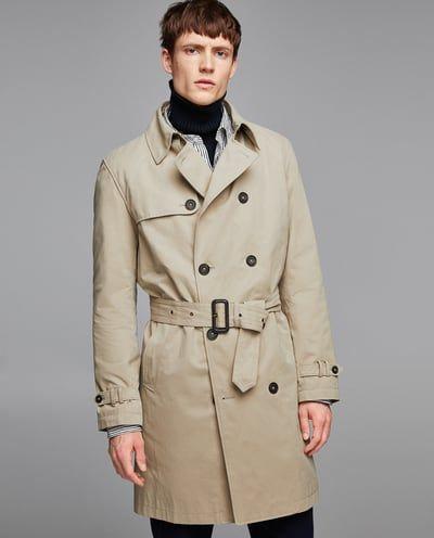 7cf208e1 Men's Outerwear | New Collection Online | ZARA Ireland | Men's ...
