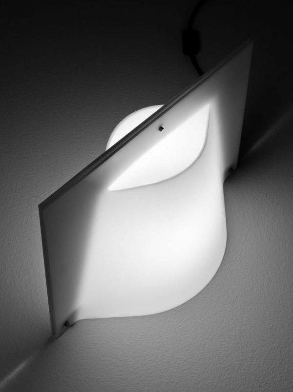 Direct indirect light table carpet by estiluz