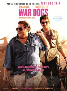 War Dogs Streaming