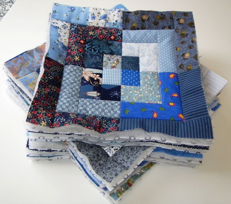 Quilt as You Go Patterns