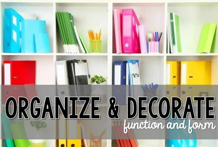 Classroom Design And Organization Ideas : Best organize and decorate images on pinterest