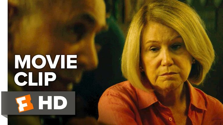 Youth in Oregon Movie CLIP - A Shot of Vodka and a Wine (2017) - Mary Ka...