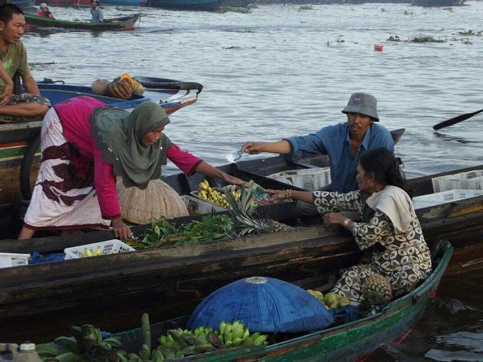 Mini account forex indonesia kalimantan