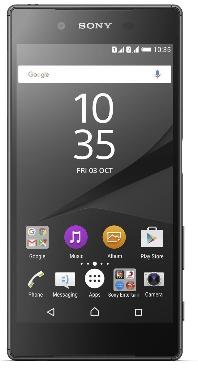 Sony Xperia Z5 Black