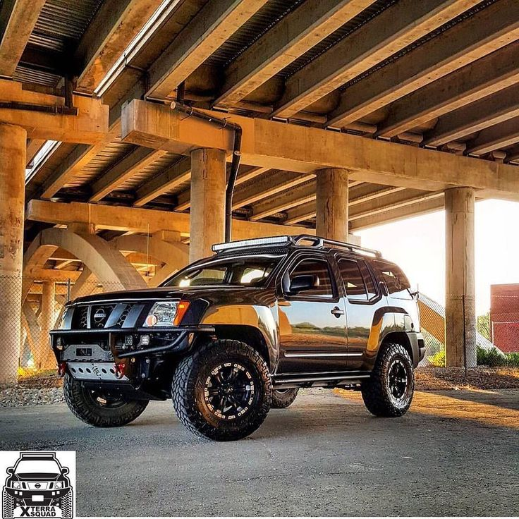 2005 Nissan Frontier Wheels: Best 25+ Nissan Xterra Ideas On Pinterest