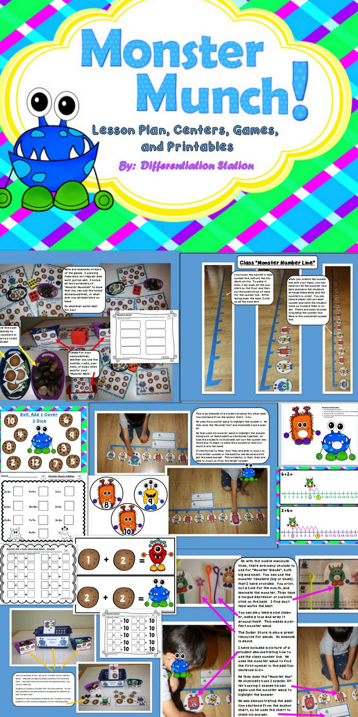 849 best Add it up! Math images on Pinterest | Knowledge, Learning ...