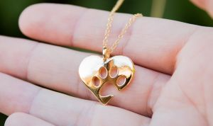 15 Necklaces Dog Lovers Can't Stop Talking About!
