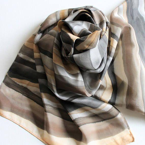 72 best Palettepassion Silk Scarves images on Pinterest ...