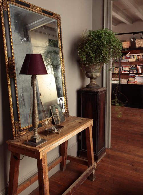 Rustic Foyer Jr : Best images about saw horse s benches on pinterest