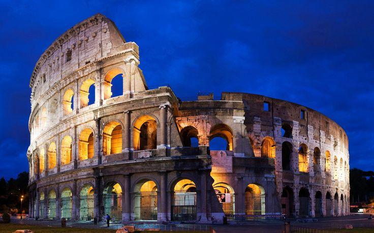 What Is The Secret Behind The Durable Roman Concrete