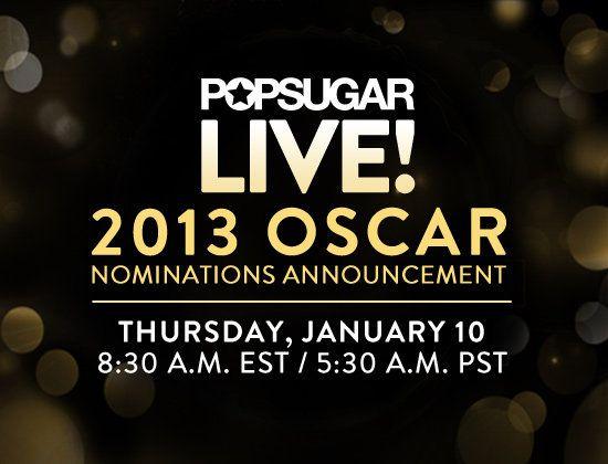 Номинанты Оскара 2013 / Oscars Nominations 2013 Прямой эфир / Трансляция 10 января http://freerutube.com/2013/01/10/nominantyi-oskara-2013-oscars-nominations-2013-pryamoy-efir-translyatsiya-10-yanvarya/