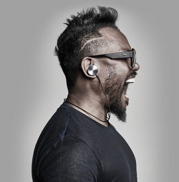 Tecnoneo: will.i.am lanza BUTTONS, auriculares inalámbricos para dispositivos Apple