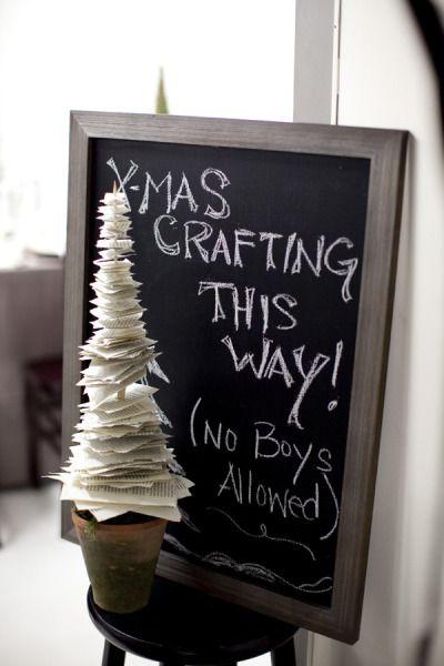 DecoHunters » 25 árboles eco-chic + un deseo ¡Feliz Navidad!