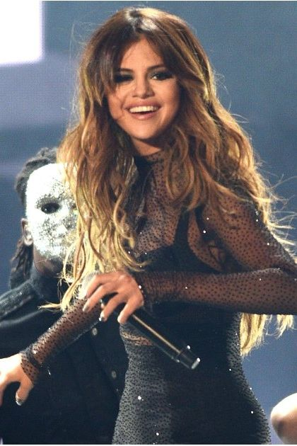 Selena Gomez just took the No. 1 spot on another major list, ranking above other international personalities like Beyoncé and Rihanna and brands like Forever 21 and Nike.