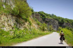 Traseu cu bicicleta MTB XC Rusenski Lom si Basarbovo - Ruse - Giurgiu - Bucuresti . MTB XC Cycling Tour Rusenski Lom And Basarbovo - Ruse - ...