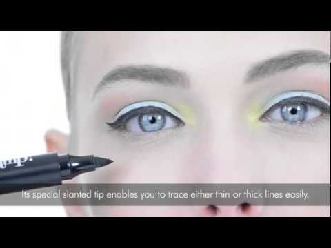 Sporty Chic Make-up tutorial Pupa