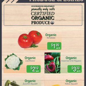 Natural Grocers in Lubbock. I shop here when I cant make it to costco or when I need items only they offer. It's a good option for me and the closest organic gro store to me.