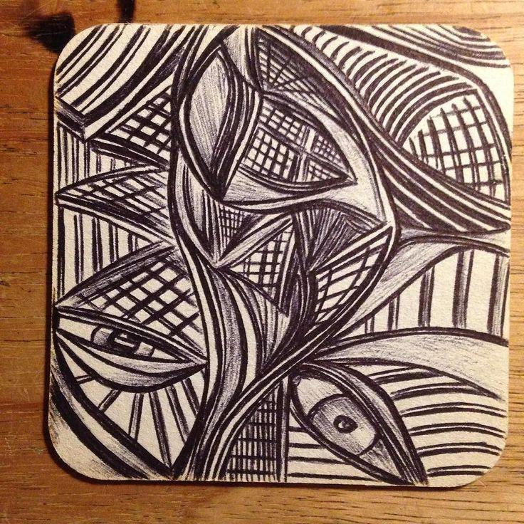 A line is a dot that went for a walk. #DoodleFest2015 #ink361 #inktober #drawing #drawingoftheday #drawings #schets #art #kunst #lines #penfreaks #phanasu #drawsofinsta #doodlegram #doodlegalaxy #artnerd #a_r_t_world #art_spotlight #artist_4_shoutout #arts_secret #arts_gallery #artsy #arts_help #featuregalaxy #iblackwork #copyrightbyme #talentedpeopleinc #talnt #spotlightonartist by doodle_mojo