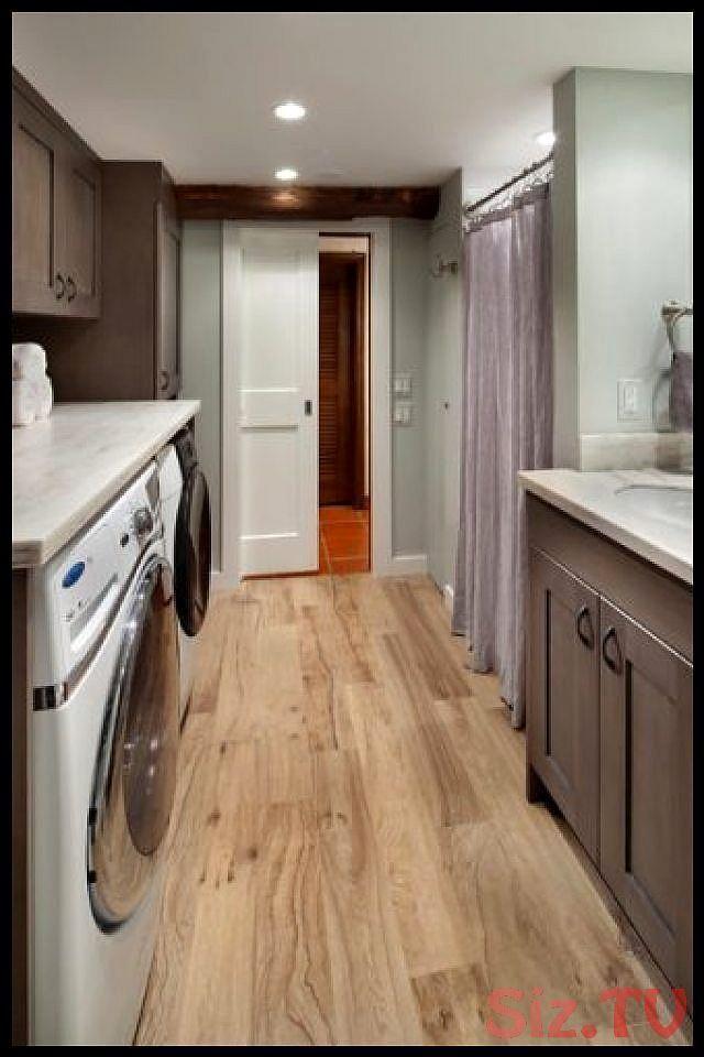6 Bathroom And Laundry Room Floor Plans Dark Gray Bathroom Laundry Room Combo De Bathroom Comb Laundry In Bathroom Laundry Room Flooring Dark Gray Bathroom