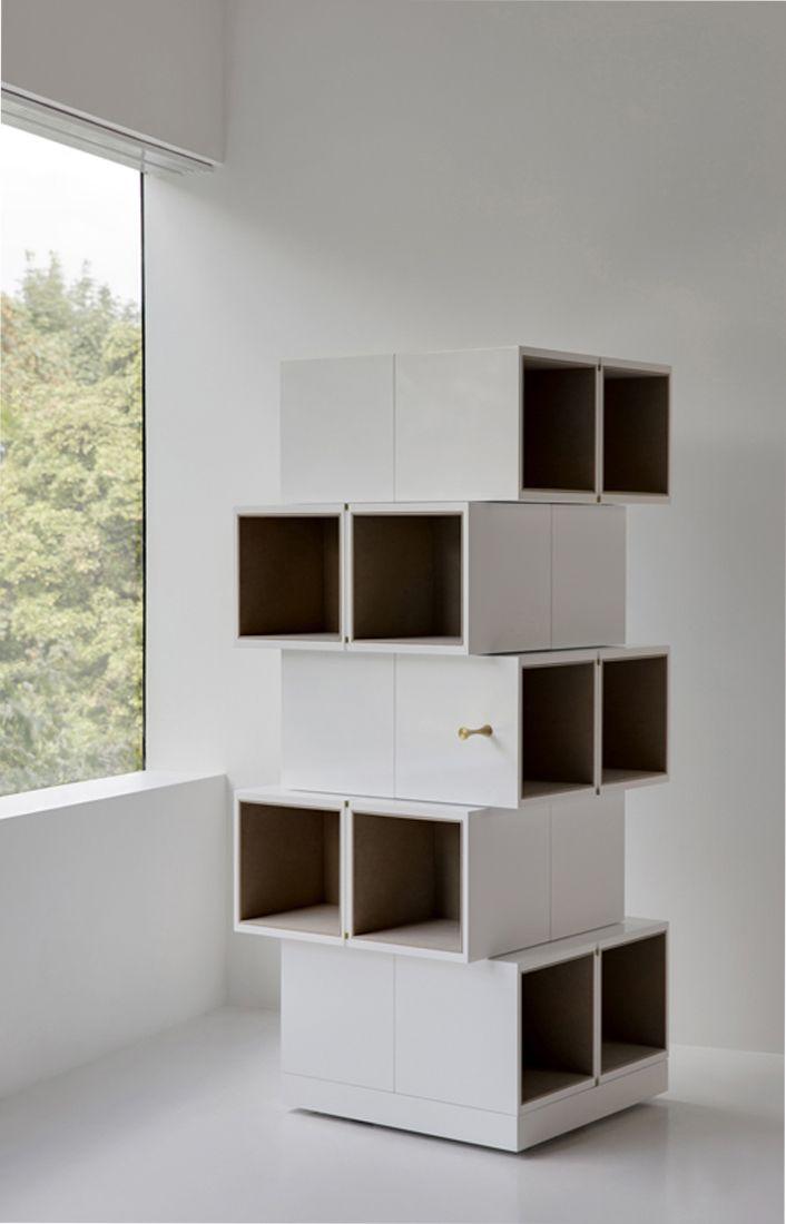 The Cubrick - Mockbee & Co. www.patternsnap.com