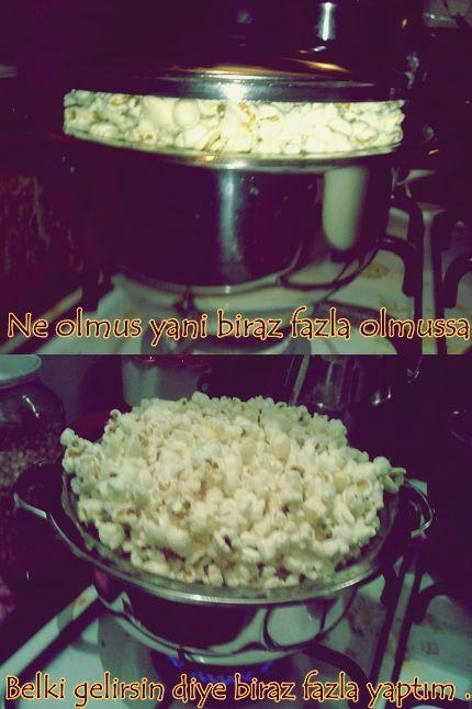seninle izlenilecek filmler vardı...
