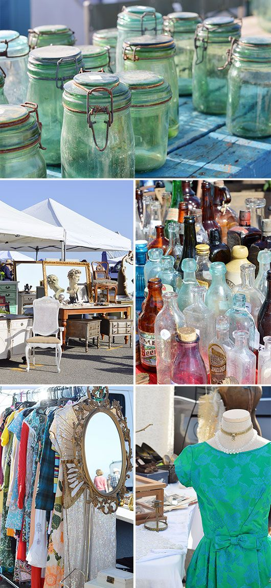 alameda flea market finds / first sunday of the month sfgirlbybay