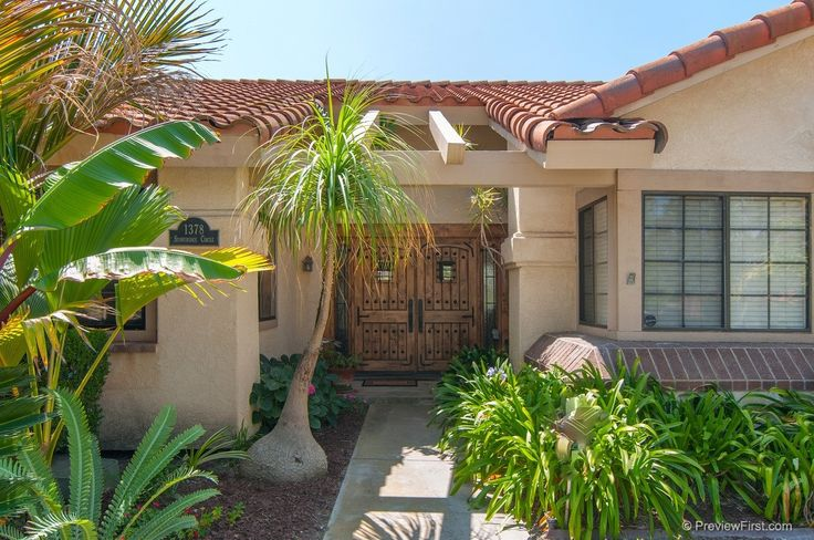Laila Coucouroux & Sean O'Neill-1378 Stoneridge, CA 92029 http://tours.previewfirst.com/virtual_tours/40741/mls/motion_picture Single Story with Solar, Tropical Backyard, Over 50 Species of Palms ,Rose Garden, Citrus Trees, Succulent Plants, Pool/SPA, Gas Fire Pit. 4 Bedrooms + Office, Gourmet Kitchen, Granite counters & Distressed Alder Cabinets, Double Ovens, Gas Cook-Top, Warming Drawer, Mosaic Sink. MLS 150048178  $999,999-$1,048,999  Laila   lcoucouroux@bhhscal.com  Sean…