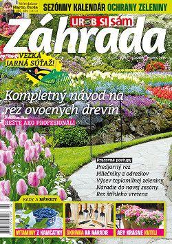 Pozrieť Záhrada 02/2016 na http://www.jagastore.sk