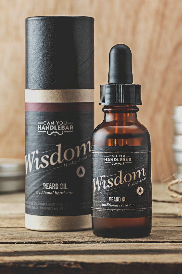 """Wisdom Beard Oil balances several types of oils and delivers a manly, woodsy scent that seems just right."" Come see why @baldingbeards included Wisdom in it's 2016 Best 11 Beard Oils!"