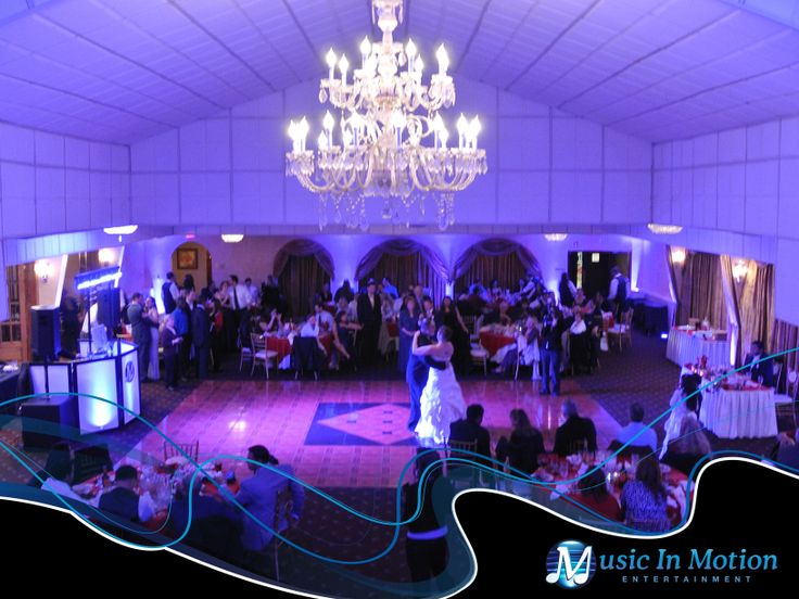 The Rose Ballroom of Villa Bianca Seymour CT. Lighting by Music In Motion | Wedding Lighting | Pinterest | Ballrooms Villas and Lighting & The Rose Ballroom of Villa Bianca Seymour CT. Lighting by Music ... azcodes.com