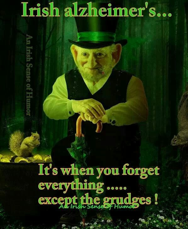 Irish humor can be Irish truth. Celebrate the Irish with Celtic jewelry at http://www.handcraftedcollectibles.com/celtic_jewelry.htm