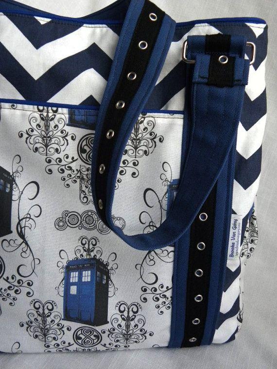 CUSTOM Diaper Bag The Expedient Weekender or Diaper Bag- FIERCE Custom- Premium Fabric on Etsy, $104.99