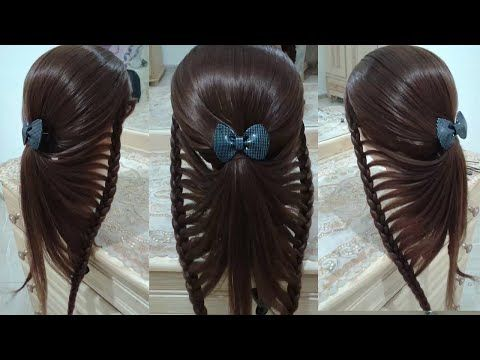 1000 images about peinados denis on pinterest - Peinados faciles y bonitos ...