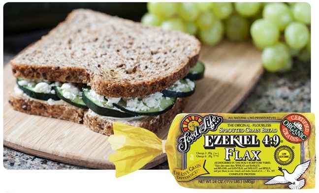 Why You Need to Try Ezekiel Bread Right Now