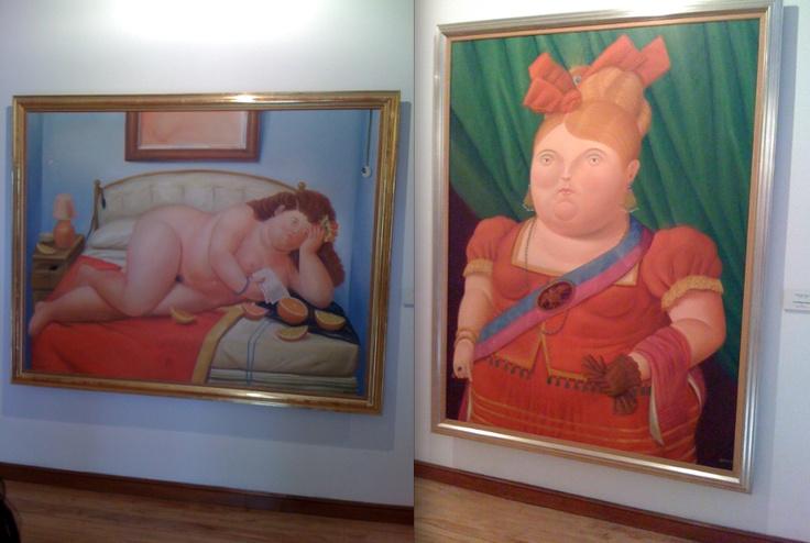 Museo Botero, Bogotà