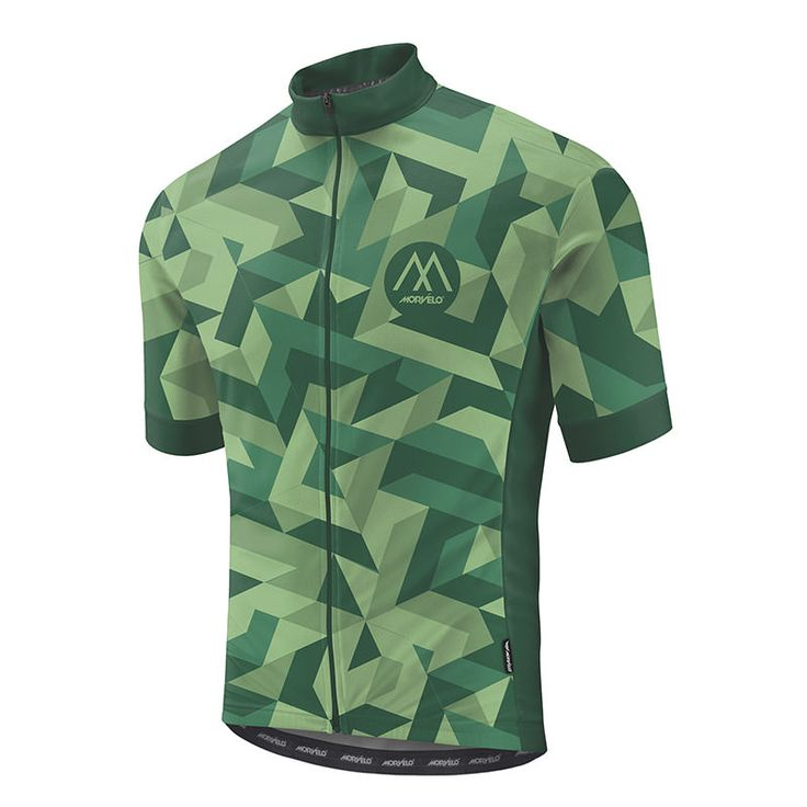 a27f2a51e Buy your Morvelo Attack Short Sleeve Jersey - Short Sleeve Cycling Jerseys  from Wiggle.