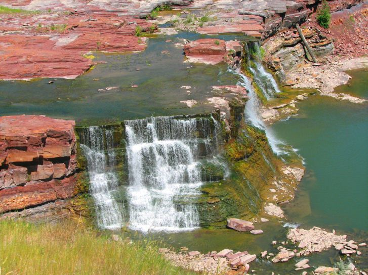 42 best Travel: Great Falls, MT images on Pinterest | Great falls ...