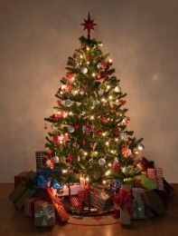 Best artificial Christmas Trees - goodtoknow