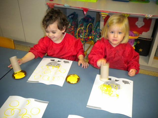 Instapklas: thema Goudlokje en de drie beren - Drakenhof Basisisschool - Picasa Webalbums