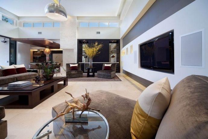 Дом в Винтер Парк, штат Флорида, США - Дизайн интерьеров | Идеи вашего дома | Lodgers