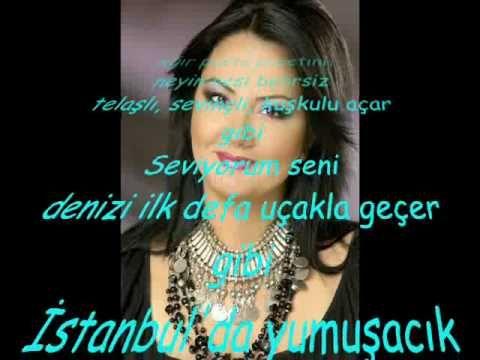 Ikbal Gürpinar ve Talha Bora Öge - Korkmuyorum seni sevmekten - YouTube